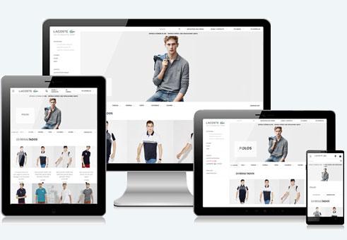 Tiendas Online en Lima